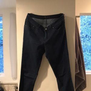 Prana size 30 dare wash jeans.